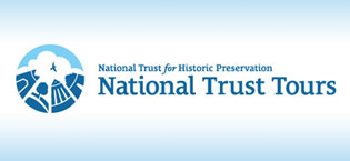 A trusted partner of National Trust Tours